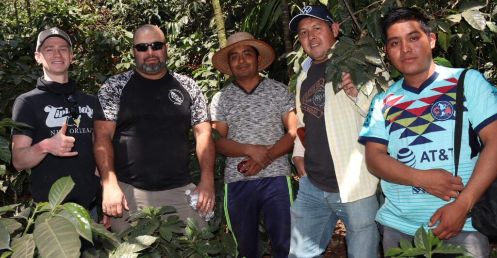 Pandemic can't stop dedicated farmers at Argueta's Coffee | Tompkins Weekly